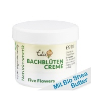 Five Flowers Notfallcreme Bio