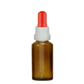 Pipettenflasche 10ml w/r