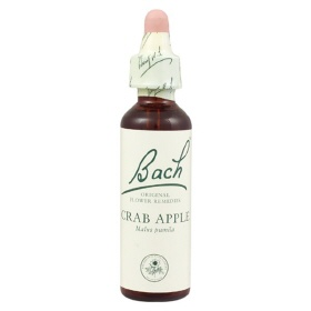 10 Crab Apple 20ml (Nelsons)