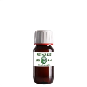 50ml Weingeist 96%
